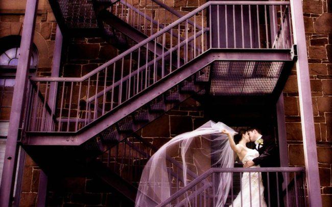 Wesleyan University Wedding in Middletown CT