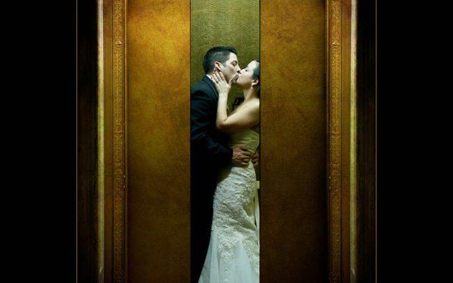 Hartford City Hall Wedding Photography