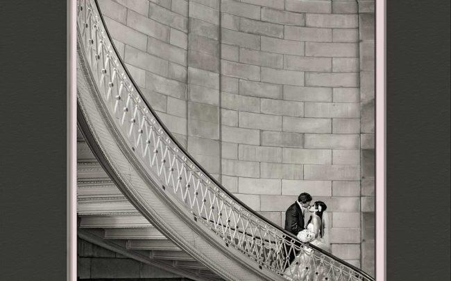 Hartford City hall wedding photographers in CT