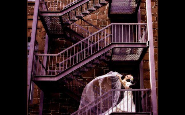 CT Wedding at Wesleyan University Middletown CT